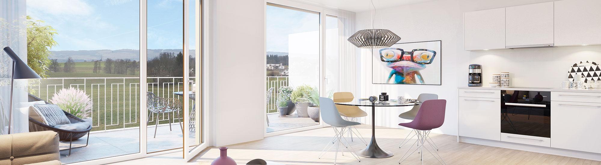 wohnen magazin mettmenstetten. Black Bedroom Furniture Sets. Home Design Ideas